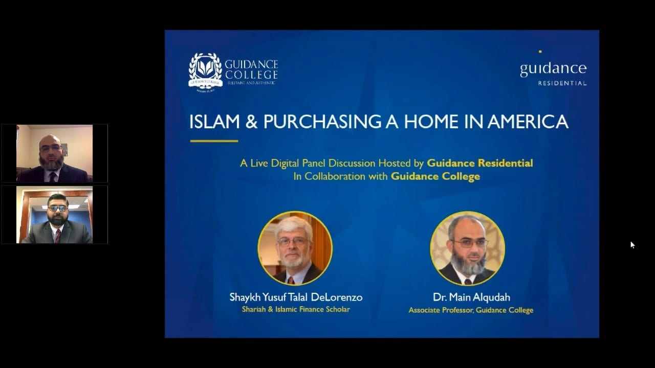 islam and purchasing a home in america presentation