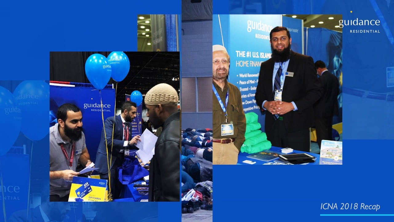 ICNA 2019 recap photos