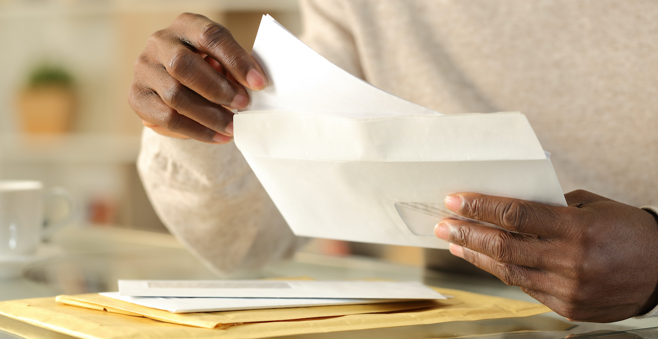 how long does it take to get a pre-approval letter